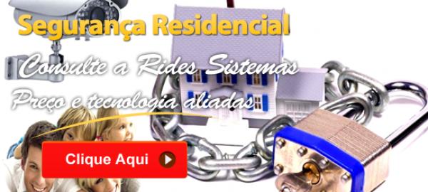 Segurança Eletrônica Residencial thumbnail